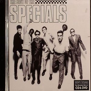 SPECIALS, The - The Best Of The Specials