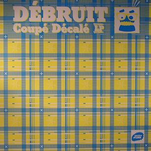 DEBRUIT - Coupe Decale