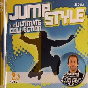 VARIOUS - Jumpstyle: The Ultimate Collection