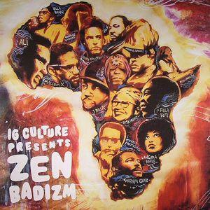 IG CULTURE - Zen Badizm