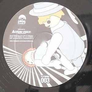 BROOM, Mark - Never Again EP