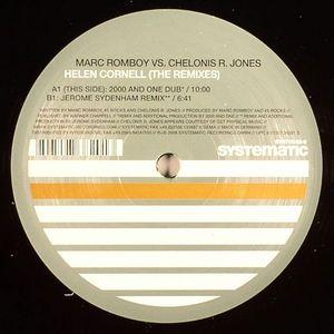 ROMBOY, Marc vs CHELONIS R JONES - Helen Cornell (The Remixes)