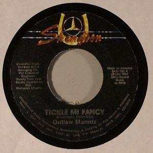 OUTLAW MANNIX/SKENGDON ALL STARS - Tickle Me Fancy