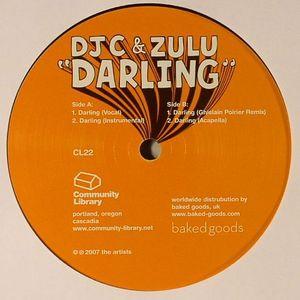 DJ C/ZULU - Darling