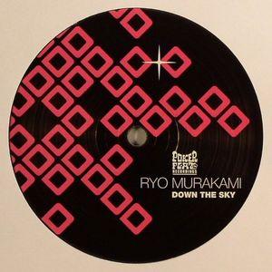 MURAKAMI, Ryo - Down The Sky