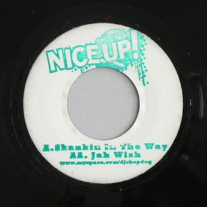 NICE UP! - Skankin In The Way Of Control
