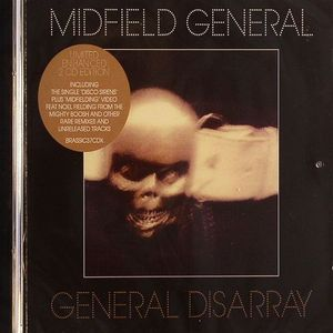 MIDFIELD GENERAL - General Disarray
