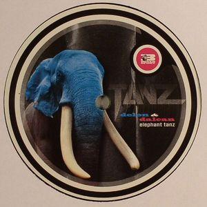 DELON & DALCAN - Elephant Tanz