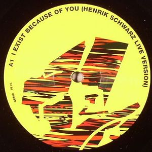 SCHWARZ, Henrik/AMAPONDO - I Exist Because Of You Versions