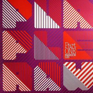 LIG, Fabrice - Purple Raw Part One