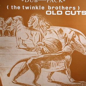 TWINKLE BROTHERS, The - Dub Pack: Old Cuts