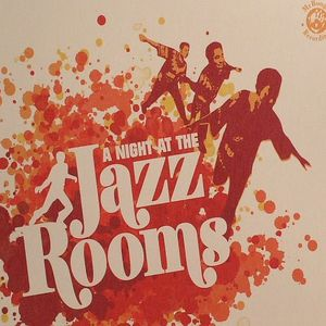 VARIOUS - A Night At The Jazz Rooms