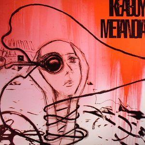 IKEABOY - Metanoia Vol. 1