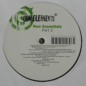 BUG, Steve/VINCENZO - Raw Essentials Part 2