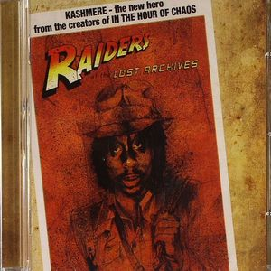 KASHMERE - Raiders The Lost Archives