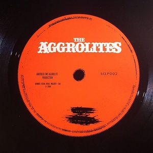 AGGROLITES, The - The Aggrolites