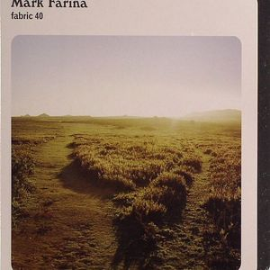 FARINA, Mark/VARIOUS - Fabric 40
