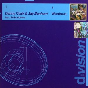 CLARK, Danny/JAY BENHAM - Wondrous