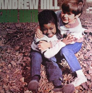HILL, Andrew - Grass Roots