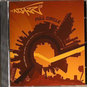 ATJAZZ - Full Circle