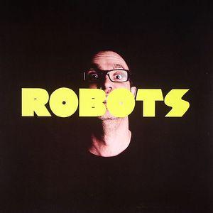 SOLOMON, Luke - Robots