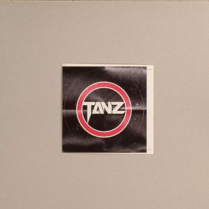 DELON & DALCAN - TANZ (small pink sticker) (free with any order)