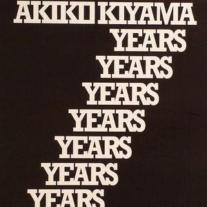KIYAMA, Akiko - 7 Years