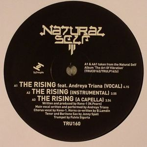 NATURAL SELF - The Rising