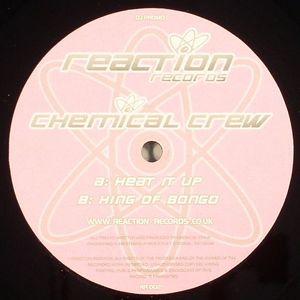 CHEMICAL CREW - Heat It Up