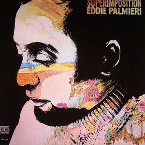 PALMIERI, Eddie - Superimposition