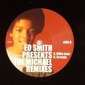 SMITH, Ed - The Michael (remixes)