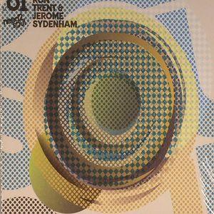 TRENT, Ron/JEROME SYDENHAM/VARIOUS - Need 2 Soul Volume 01