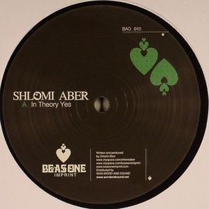ABER, Shlomi - In Theory Yes