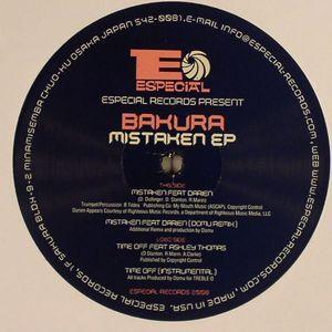 BAKURA aka DOMU & MARIN - Mistaken EP