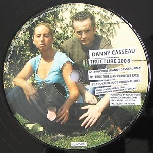 CASSEAU, Danny - Tructure 2008