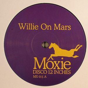 MOXIE - Willie On Mars
