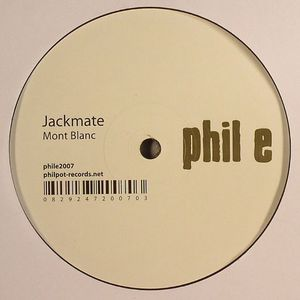 JACKMATE - Mont Blanc