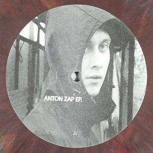ZAP, Anton - Anton Zap EP