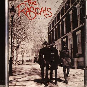 RASCALS, The - Rascalize