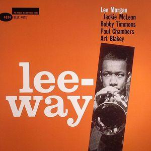 MORGAN, Lee - Leeway