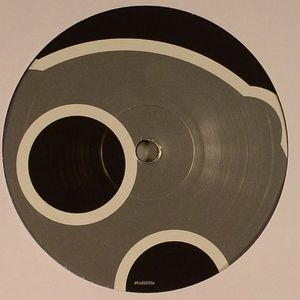 DELANO, Alexi/TONY ROHR - Machine Run EP