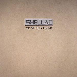 SHELLAC - At Action Park