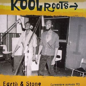 EARTH & STONE - Kool Roots