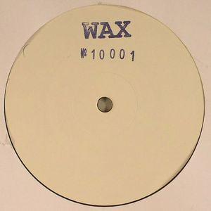 WAX - No 10001