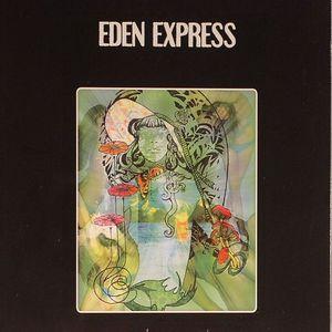 EDEN EXPRESS - Que Amors Que
