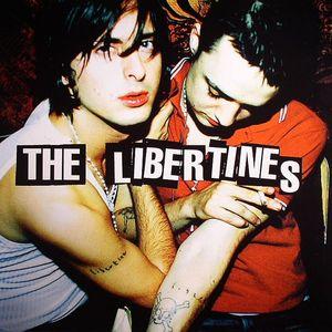 LIBERTINES, The - The Libertines