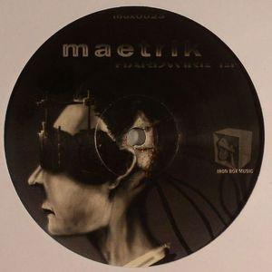 MAETRIK - Hardwire EP