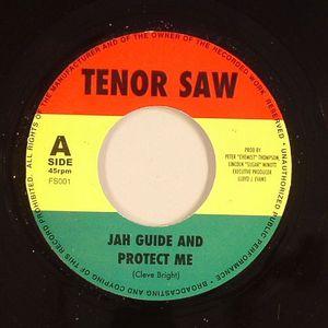 TENOR SAW - Jah Guide & Protect Me (Billy Jean Riddim)