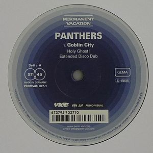 PANTHERS - Goblin City