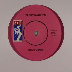 MATCHER, Taggy - Root Down